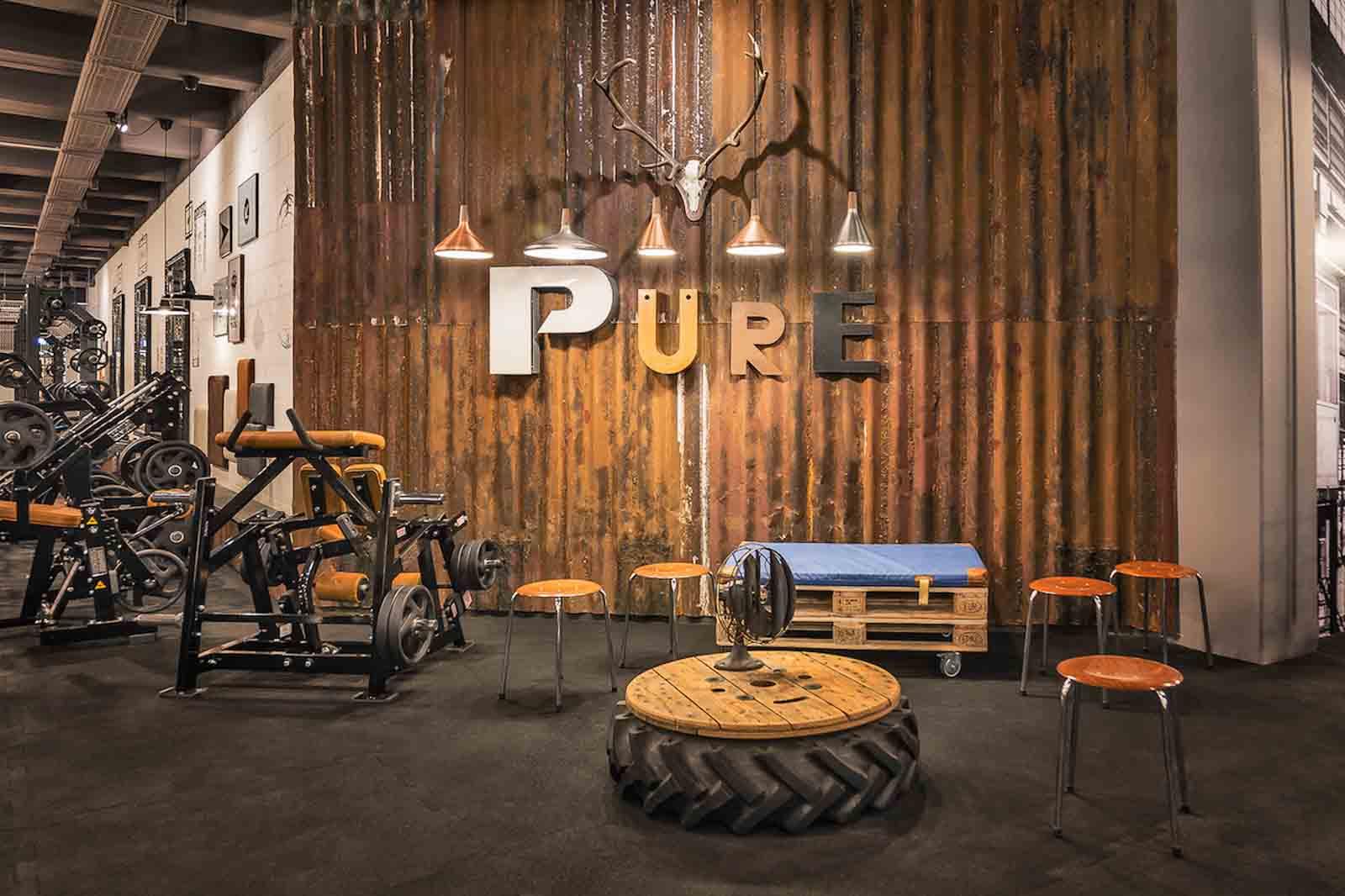 fotos fitnessstudio tammerfeld pure fitnessclub fitnessstudio in ludwigsburg. Black Bedroom Furniture Sets. Home Design Ideas