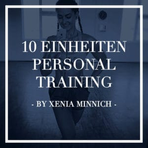 Personal Training – Xenia Minnich