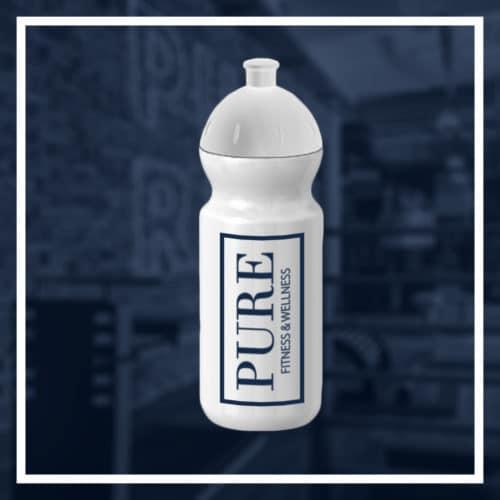 Trinkflasche, Fitness Getränke, Fitnessclub