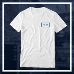 PURE-Shirt Men