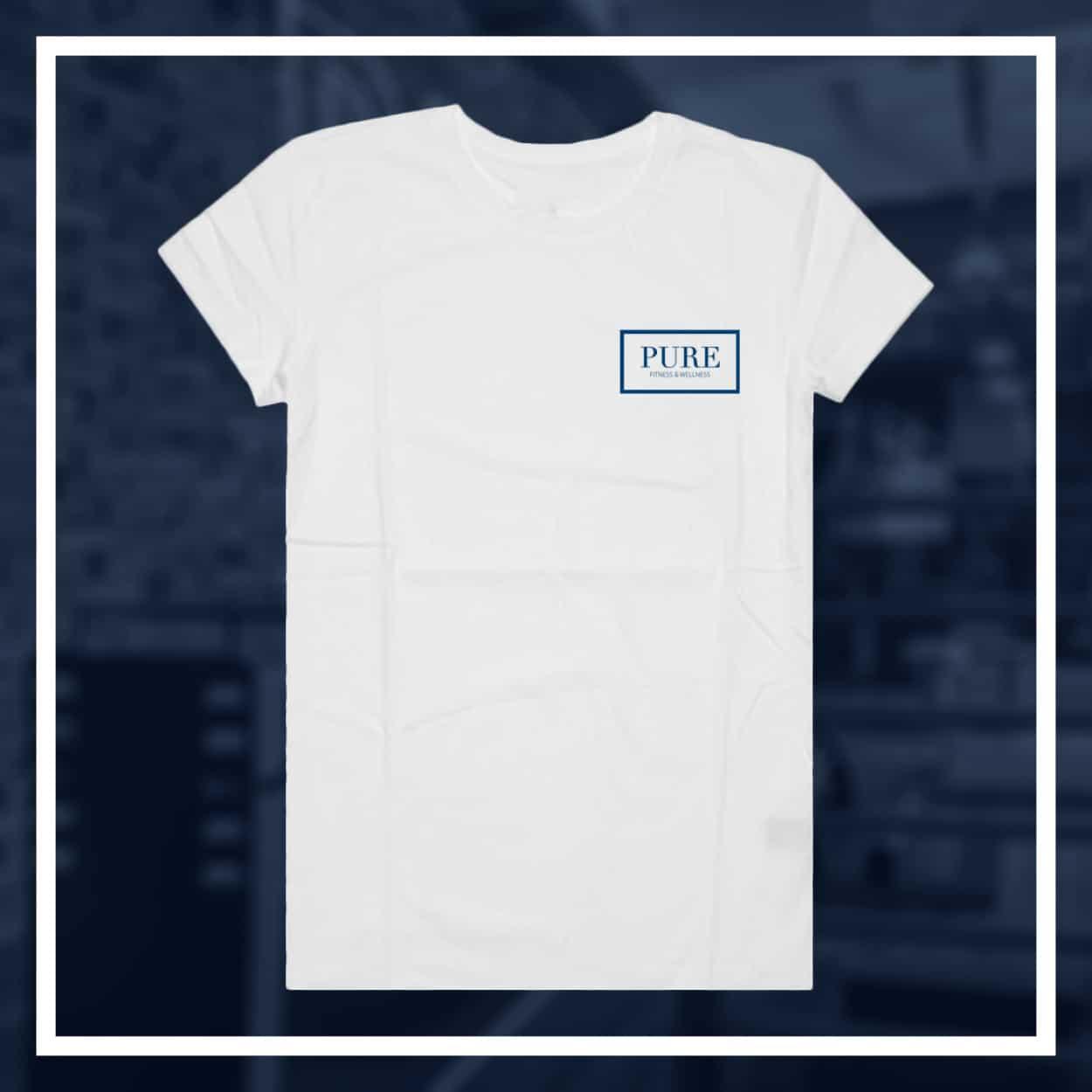 Fitnessbekleidung, T shirt Online Shop