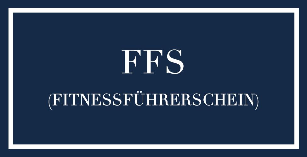 ffs fitnessf hrerschein pure fitnessclub fitnessstudio in ludwigsburg. Black Bedroom Furniture Sets. Home Design Ideas