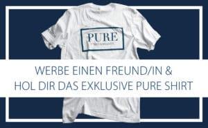 Fitness Blog Pure Fitnessstudio Ludwigsburg, Fitnessclub, Fitnness, Wellness, Ernährung