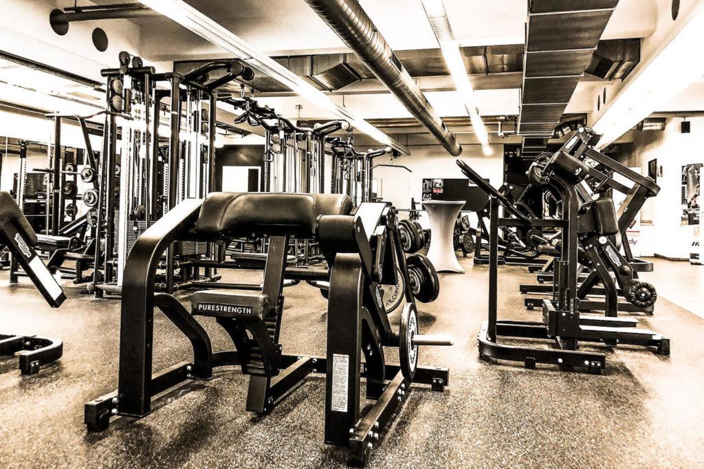 fitnessstudio Besigheim
