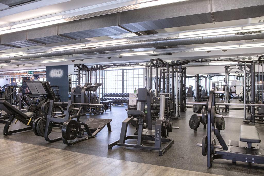 PURE Fitness Besigheim 2